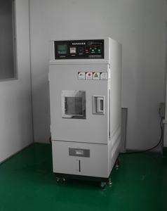 Constant temperature and humidity tester