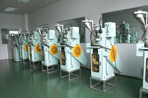 3T press forming machine